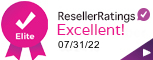 ResellerRatings Badge