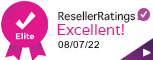 ResellerRatings Reviews
