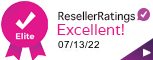 Reseller Ratings Badge